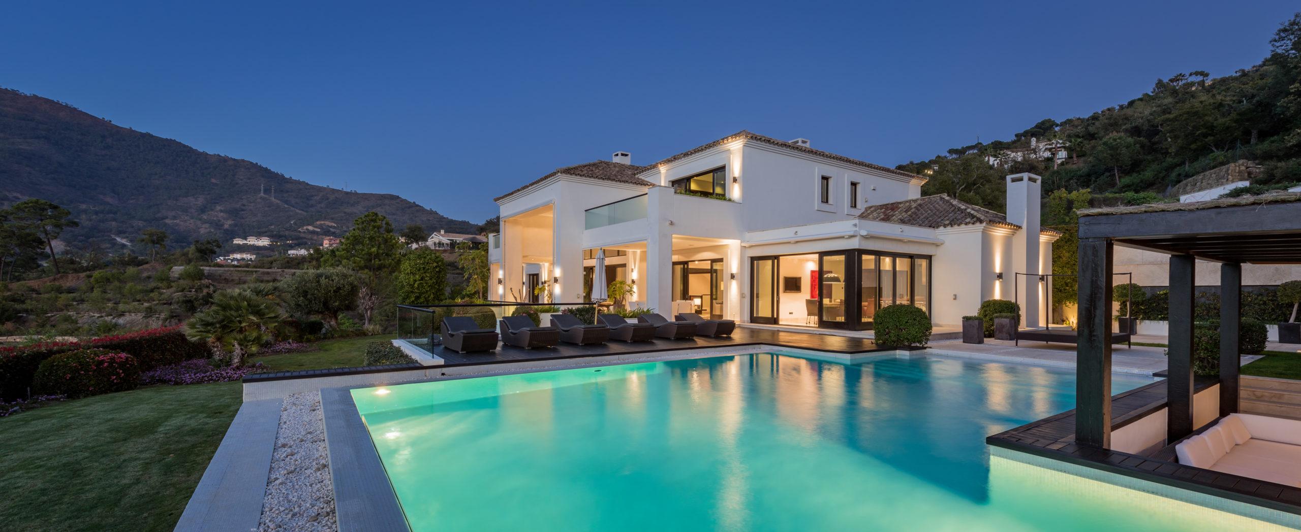 La Zagaleta Properties