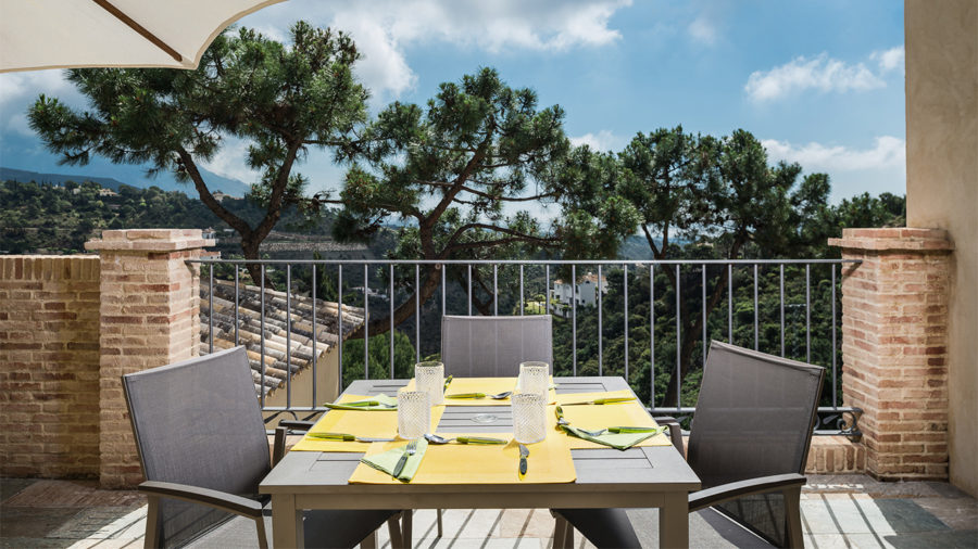 Renting in Marbella